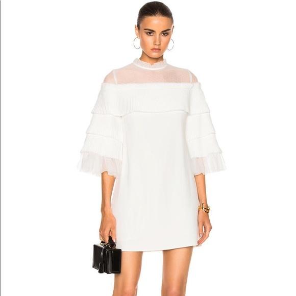 bee0ce521295 Alexis Dresses | Pierre Short Dress | Poshmark